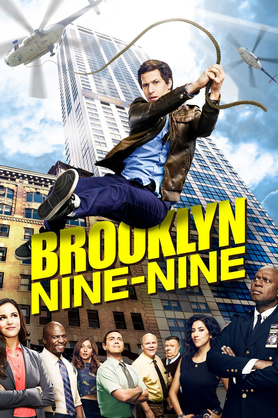 Brooklyn 99 season 5 Release Date on NETFLIX, [CAST], Plot And All The Latest Updates A Fan Must Know