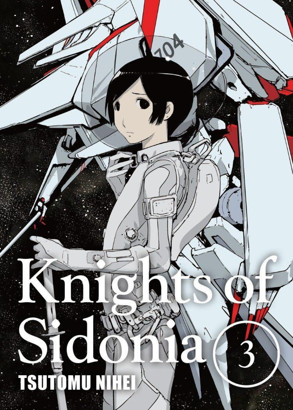 Knight Of Sidonia Saison 3 : knight, sidonia, saison, Knights, Sidonia, Finally, Season, Here's, Everything, Know!