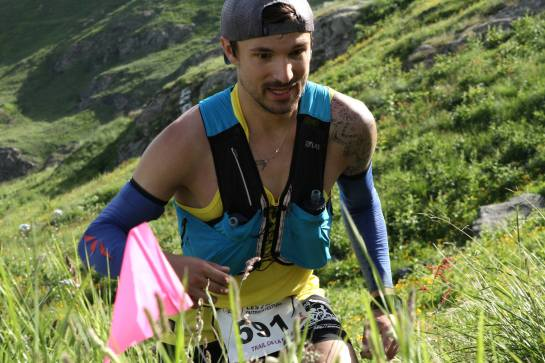 comment progresser en montée en Trail et course à pied, par morning runner