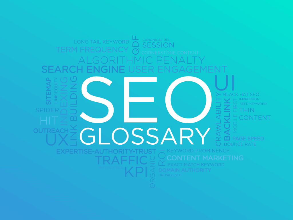 hight resolution of seo glossary by morningscore all search engine optimization terms in the biggest seo dictionary