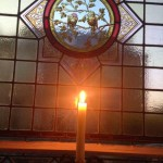 Church Candle