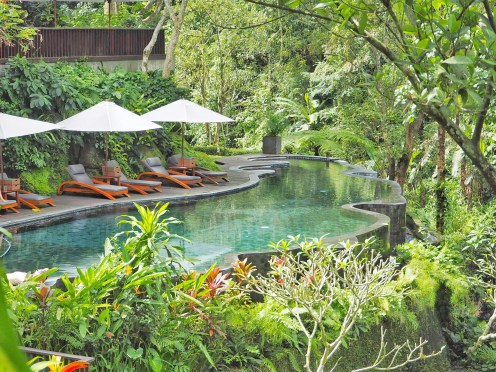 Maya Resort Ubud
