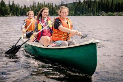Bouleau canoeing (3)
