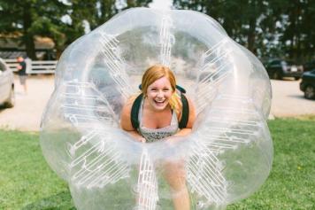 Corrie bubble