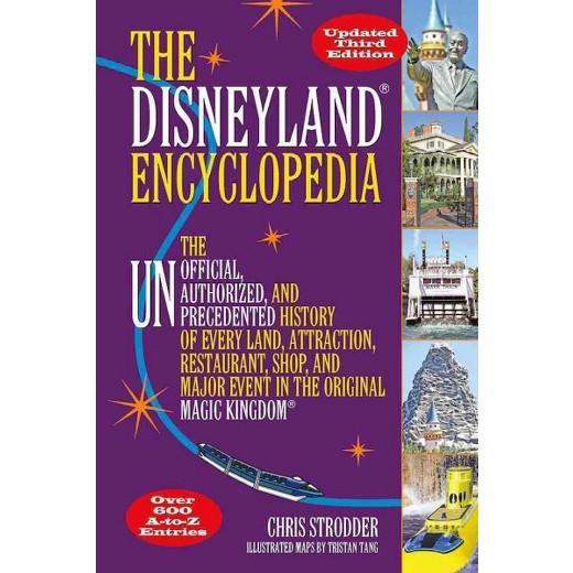Contest Celebrates Disneyland
