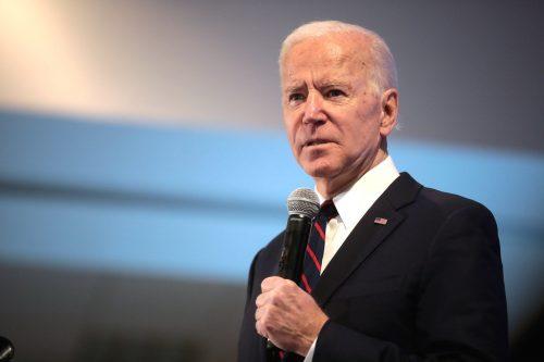 Biden Slams Companies That Avoid Taxes
