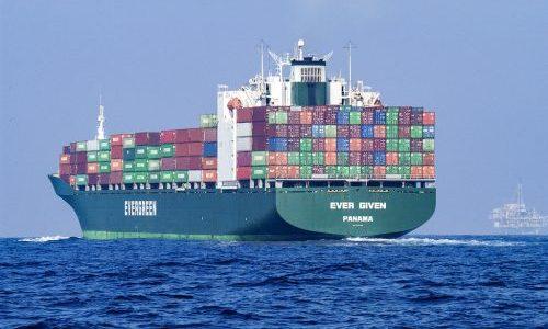 Cargo Ships Pile Up at LA Ports During the Weekend Despite Biden's Efforts