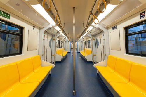Passengers Do Nothing As Illegal Alien Rapes Woman on a Philadelphia Train