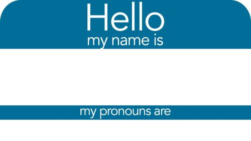 "U.S. State Department Mocked for Celebrating ""International Pronouns Day"" Amid Global Crises"