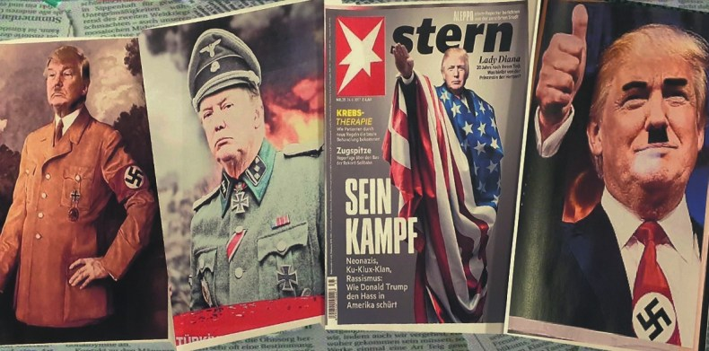 Let's be clear about what fascism actually is   Morning Star
