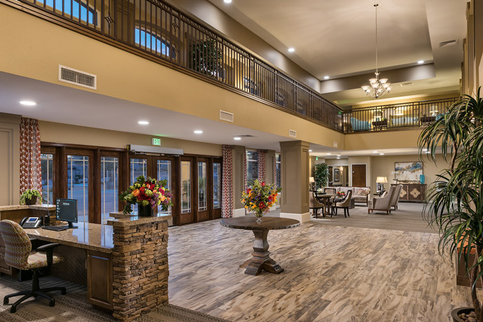 Assisted Living Scottsdale Area At Morningstar