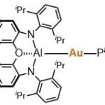 求核的アルミニウムから求核的金錯体へ:金が二酸化炭素に求核攻撃する!