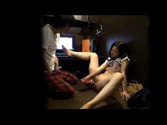 漫画喫茶でいちゃいちゃしながらセックスしてる素人カップルを隠し撮りする無臭せい動画tokyo