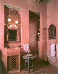 Spa-staycation in Morocco continuedsome enviable Moroccan ...