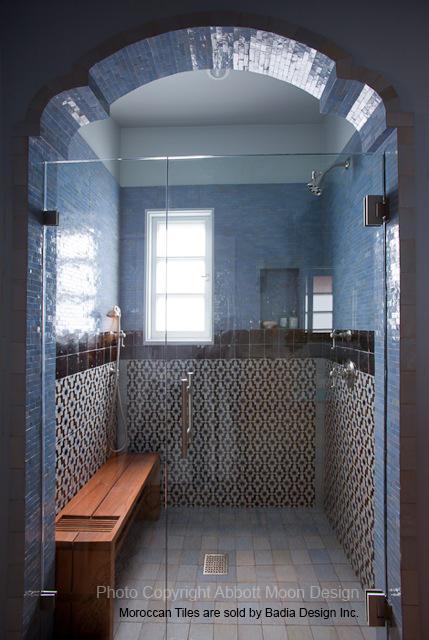 Moroccan Mosaic Tiles  Moroccan Tiles Los Angeles