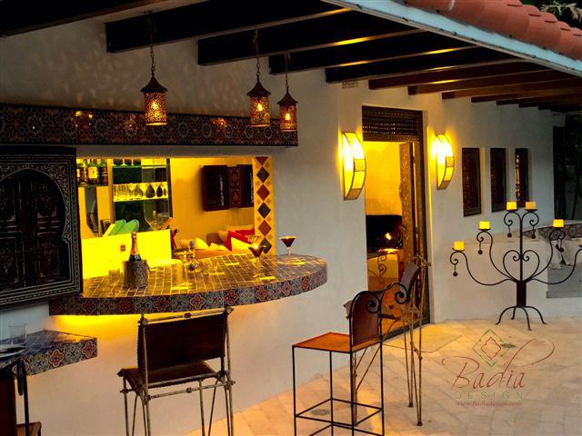 Moroccan Tiles Los Angeles
