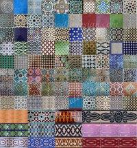 Moroccan Tiles Los Angeles | Badia Design Inc. has the ...
