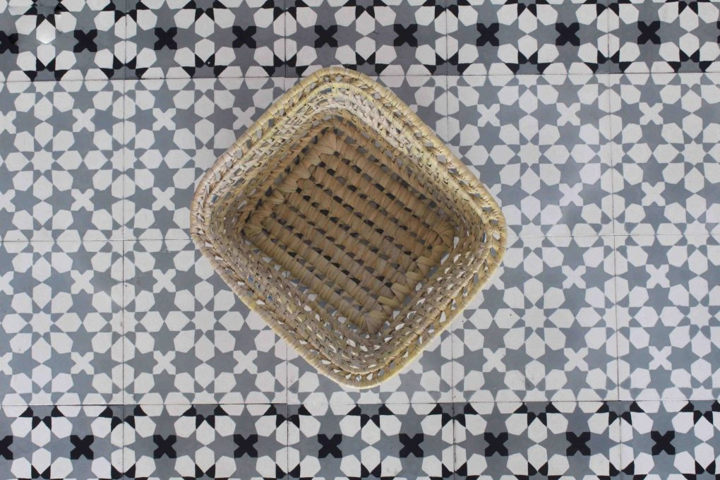 Get to know Moroccan Cement Tile