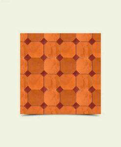 Moroccan Mosaic Pattern