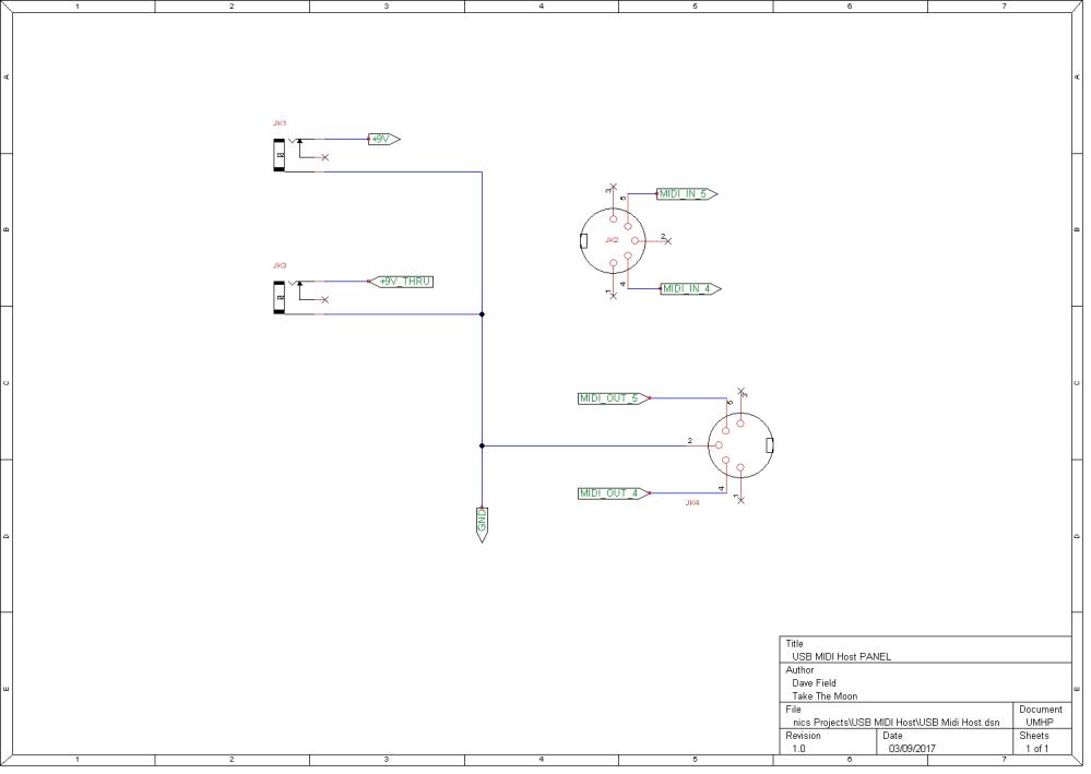 medium resolution of usb midi host schematic panel
