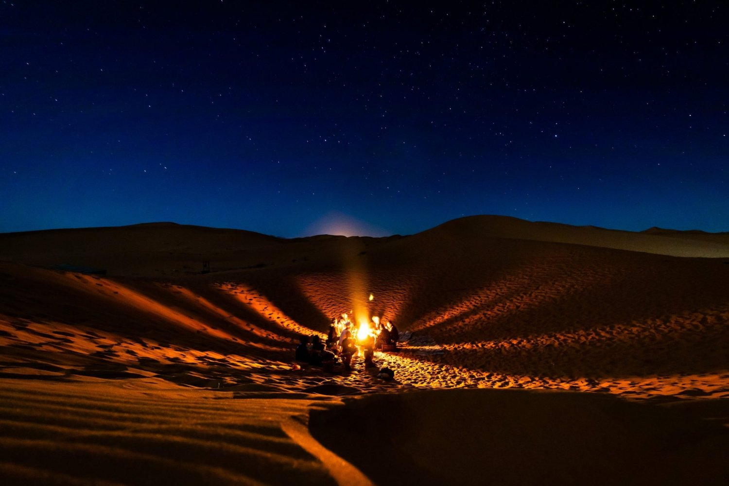 merzouga night morocco tours