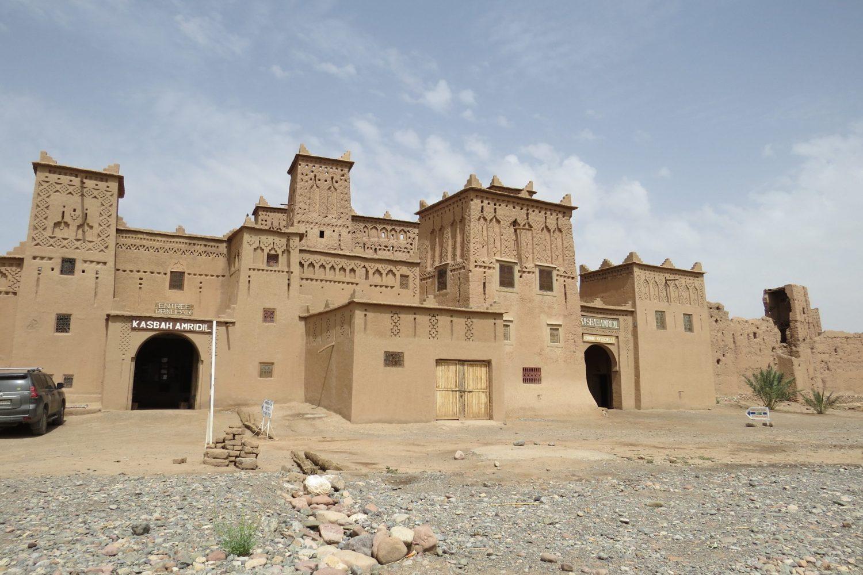 sekoura amridil kasbah morocco tours agency