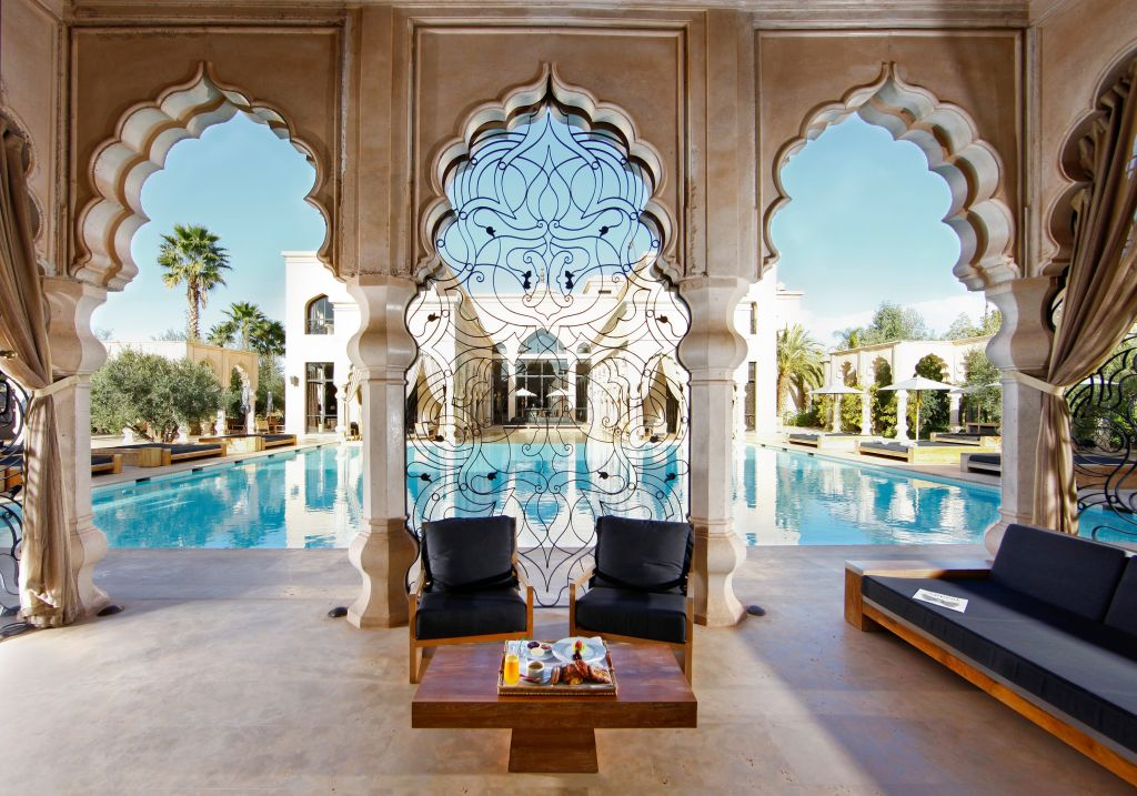 The Best Boutique Hotels and Riads in Morocco  Morocco Travel Blog