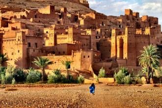 Book morocco excursion