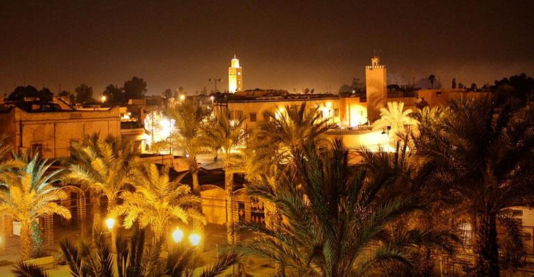Marrakech By night_02