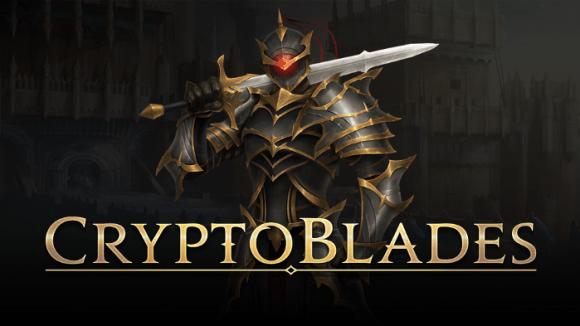 juego CryptoBlades
