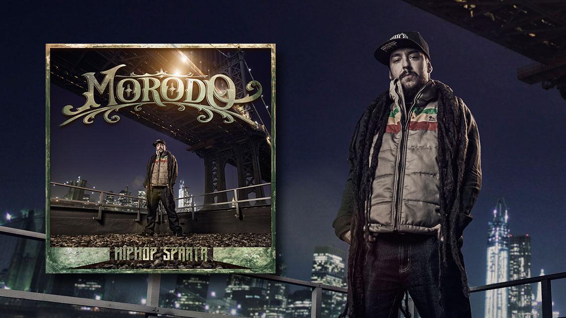 Nuevo single – Hip Hop Sparta