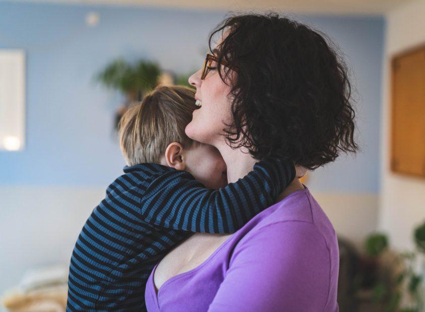 mor og mor blog om lesbiske mødre