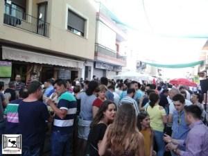 XXXIII VERBENA POPULAR DE EL PANTANO. (Programación) 4 de junio @ Barriada del Pantano  | Morón de la Frontera | Andalucía | España