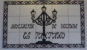 SOCIEDAD. Día de Andalucía, AAVV El Pantano. 28 de febrero @ Plaza de las Flores