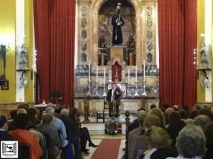 COFRADE. XX Exaltación de la Saeta. 4 de marzo. Ermita de la Fuensanta @ Ermita de la Fuensanta  | Morón de la Frontera | Andalucía | España