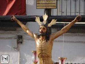 COFRADE. Triduo al Stmo. Cristo de la Expiración. Del 19 al 21 de marzo. Iglesia de la Compañía @ Iglesia de la Compañía  | Morón de la Frontera | Andalucía | España