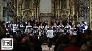 """MÚSICA. II Concierto de Primavera Coro """"Amigos de Morón"""". 24 y 31 de mayo @ Morón de la Frontera"""