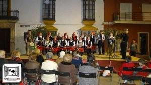 MÚSICA. Concierto de Navidad, Coro Ciudad del Gallo. 20 de diciembre. Plazoleta Meneses @ Plazoleta Meneses