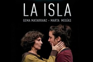 """TEATRO. """"LA ISLA"""" de HISTRIÓN TEATRO. 3 de octubre. Teatro Oriente @ Teatro Oriente"""