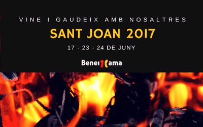 Cercavila i Angelus, SANT JOAN 2016