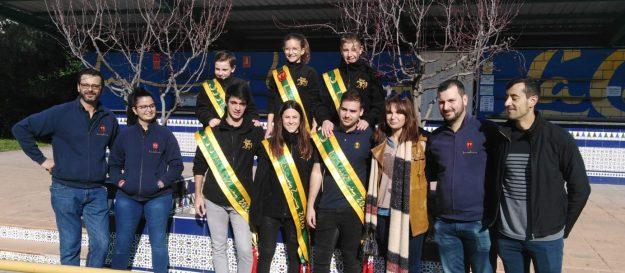 Concurso Interno de Gachamiga y Ajo