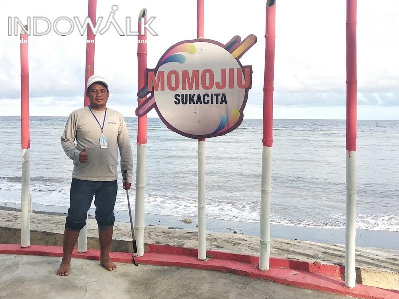 Morotai Pantai Momojiu Indowalk