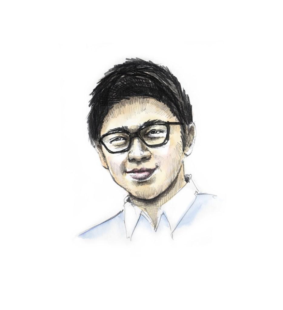 Shusuke Yoshihara