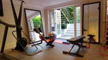 Home Gym Design Luxury Gyms Morpheus