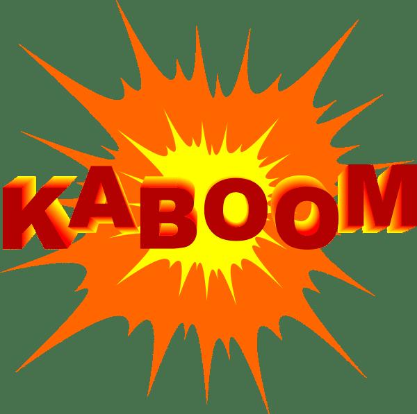 Explosive breakout stocks