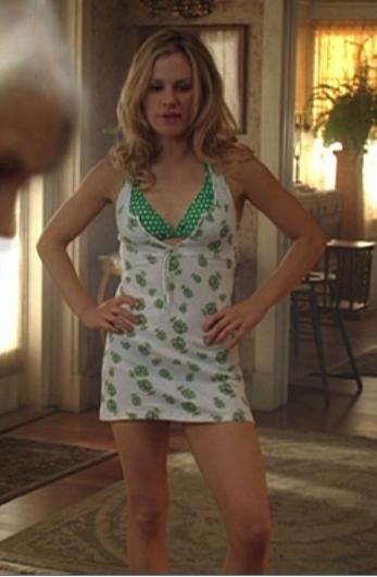 So You Wanna Look Like Sookie Stackhouse  Morphine Cupcakes