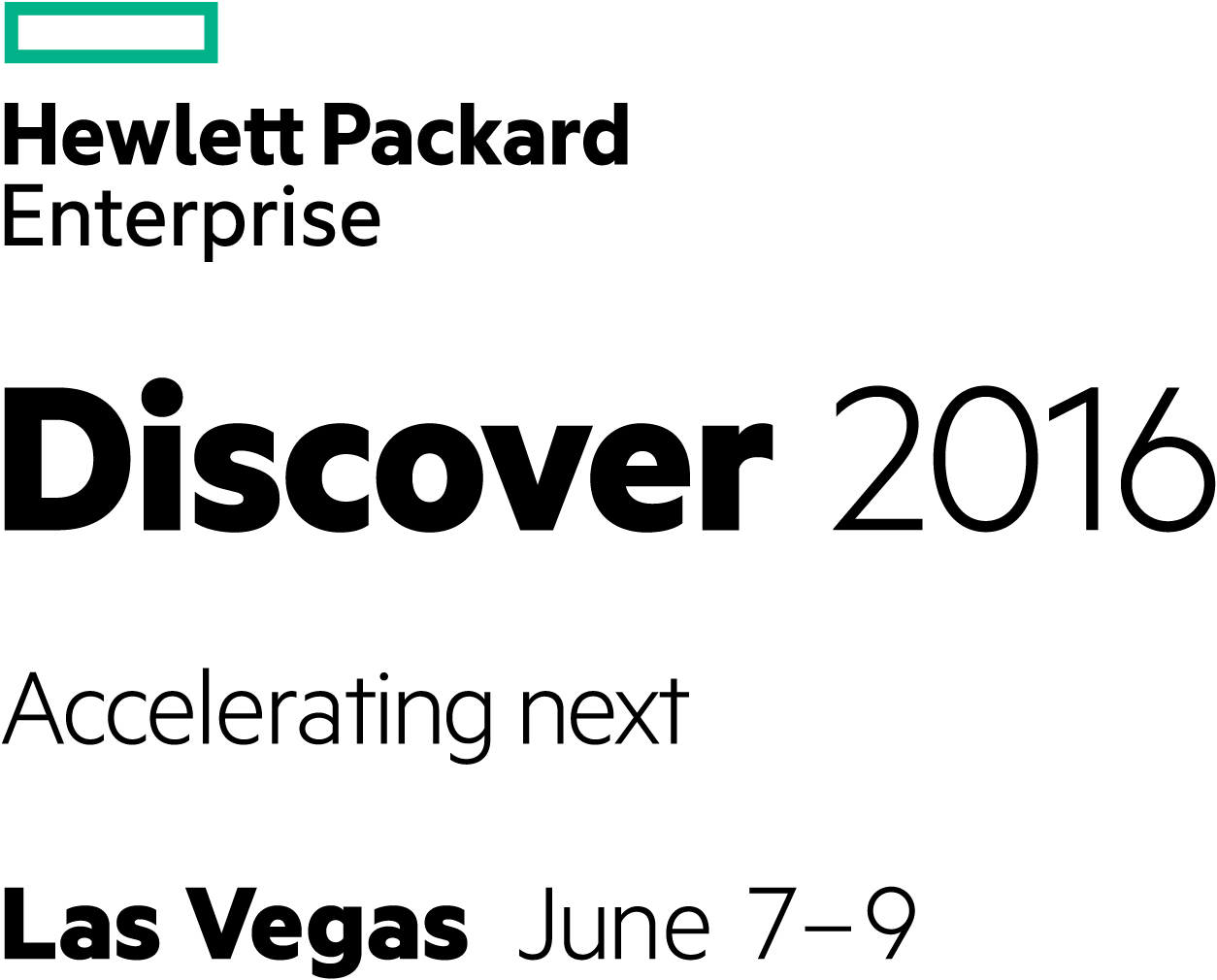 What Is A Legacy Application? Find Out at HPE Discover 2016.