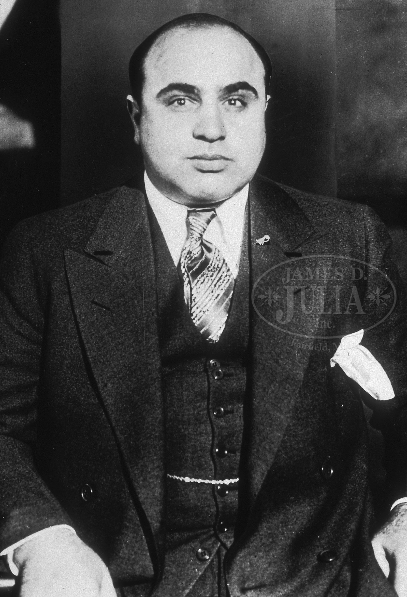 Albert Francis Capone Patricia Capone : albert, francis, capone, patricia, DIAMOND, ENCRUSTED, ILLINOIS, POCKET, WATCH, CHAIN, DOCUMENTED, BELONGED, INFAMOUS, CHICAGO, GANGSTER, CAPONE.