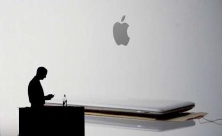 Jobs macbookair