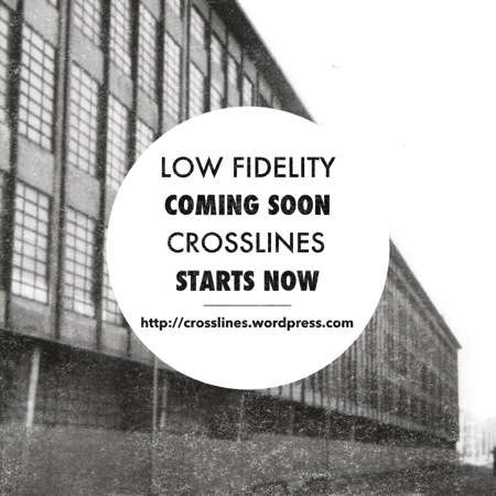 Low Fidelity and Crosslines